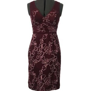 ANTHRO- NWT Moulinette Soeurs Ariana Lace Dress